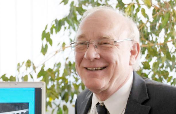 Univ.-Prof. DI Dr. Sparowitz Lutz (†)