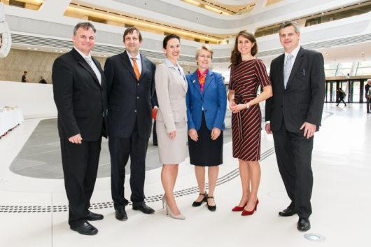 6. Wiener Unternehmensrechtstag