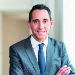 Thomas Zimpfer, Geschäftsführer der B&C Industrieholding und B&C Innovation Investments, (c)Robert Maybach