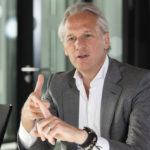 Martin Ohneberg, CEO von HENN und Präsident der IV-Vorarlberg, (c)Studio Fasching