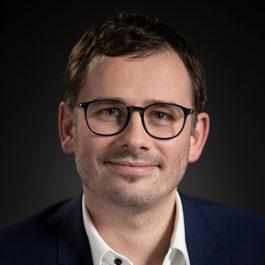 Stefan Pogatscher
