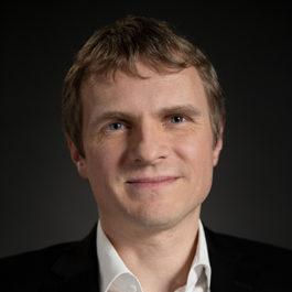 Michael Zilich