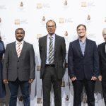 Anerkennungspreis Hochschulforsching für ÖAW/GMI