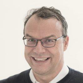Rolf Breinbauer