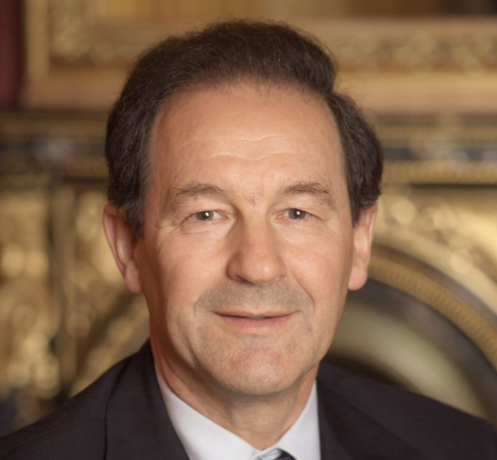 Norbert Zimmermann