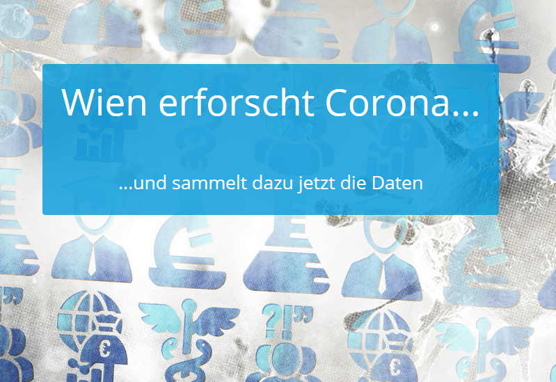 Wien erforscht Corona