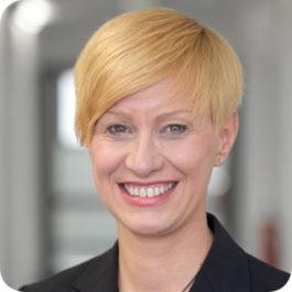 Prof. Dr.-Ing. Anke Kaysser-Pyzalla