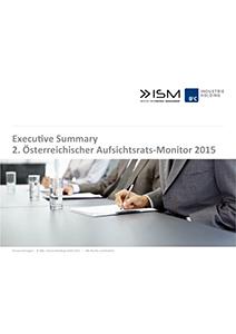 Aufsichtsrat Monitor 2017