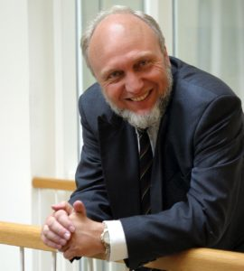 Prof. Hans-Werner Sinn