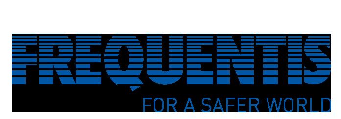 Logo Frequentis