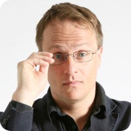 Univ.Prof. Mag. Dr. Markus Hengstschläger