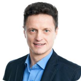 Dr. Michael Obersteiner