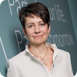 Dipl.-Ing. Dr. Sabine Herlitschka, MBA