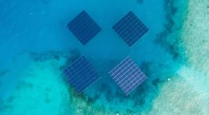 (C) SolarSea