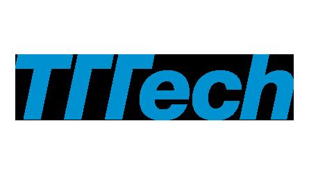 Logo TTTech