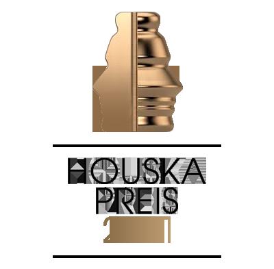 Logo Houskapreis 2021