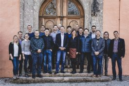 FH Salzburg: FH-Prof. Priv.-Doz. DI Mag. Dr. Dominik Engel