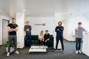 Scarletred nominiert für den Houskapreis 2020