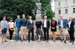 UrbanGold: Nominiert für den Houskapreis 2020