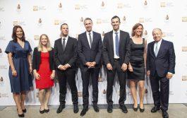 Anerkennungspreis Hochschulforschung für FH Salzburg