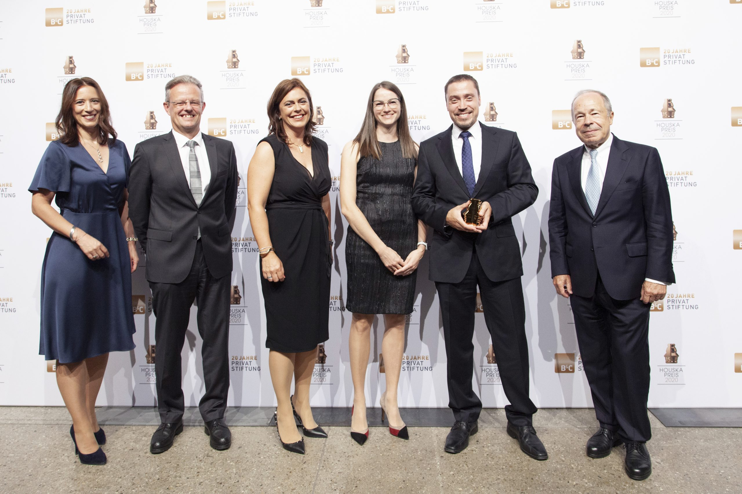 Publikumspreis für UrbanGold