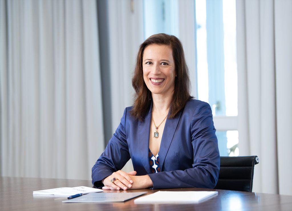 Dr. Mariella Schurz