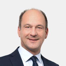 Bernhard Coufal