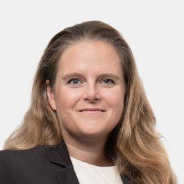 Nora Dvorak