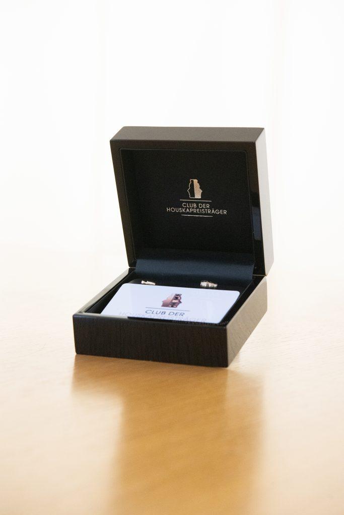 Club der Houskapreisträger - Box