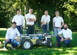 Virtual-Vehicle-Team