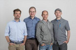 Gründerteam contextflow