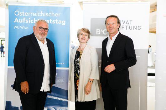 11. Österreichischer Aufsichtsratstag