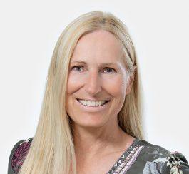 Univ.-Prof.in DDr.in Mag.a Eva Schernhammer