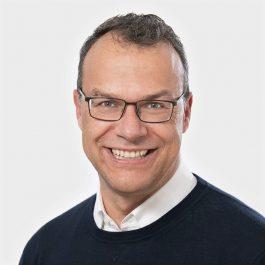 Univ.-Prof. DI Dr. Rolf Breinbauer