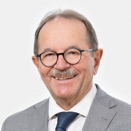 Ing. Klaus Fronius