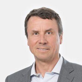Dipl.-Ing. Markus Mitteregger
