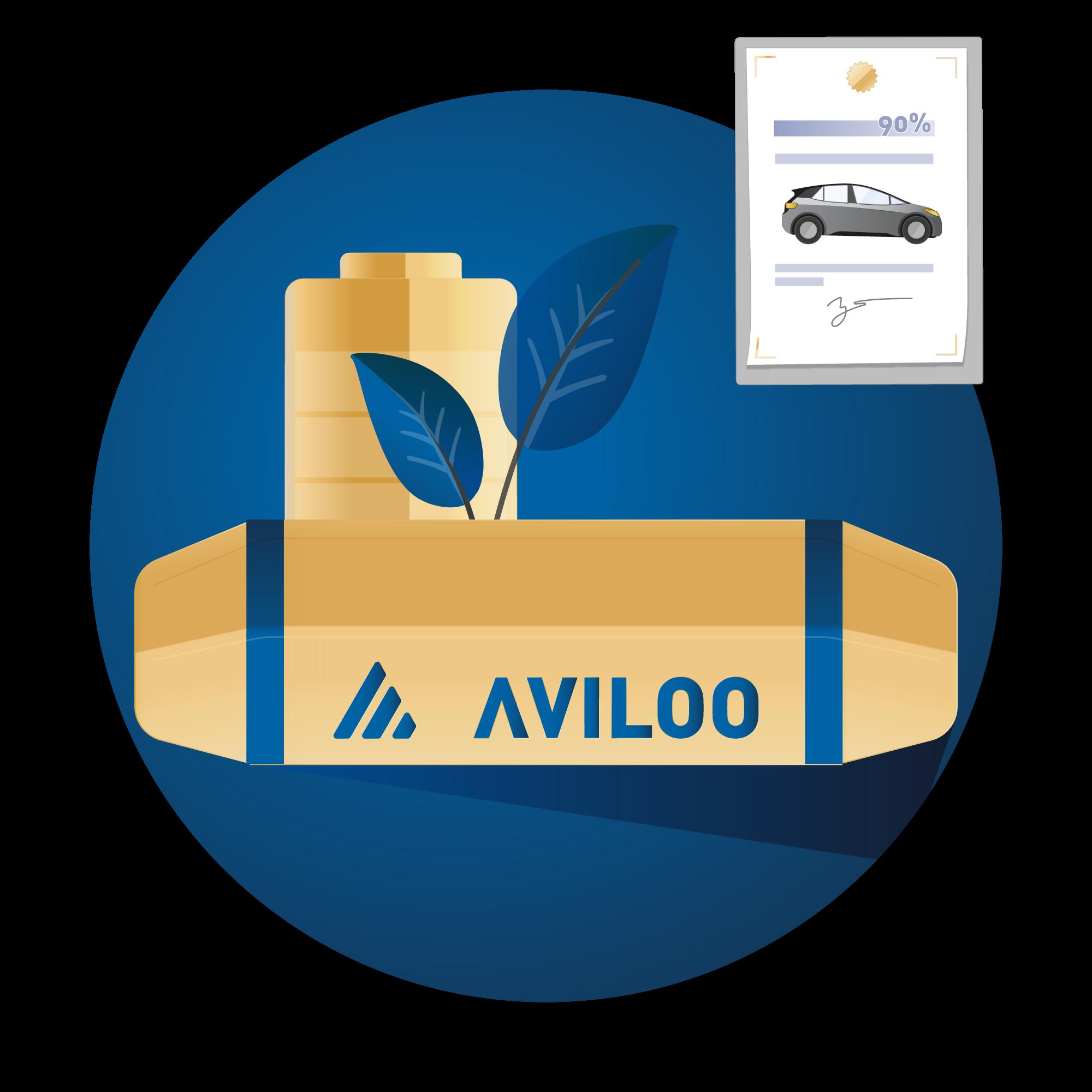 Projekt-Icon Aviloo