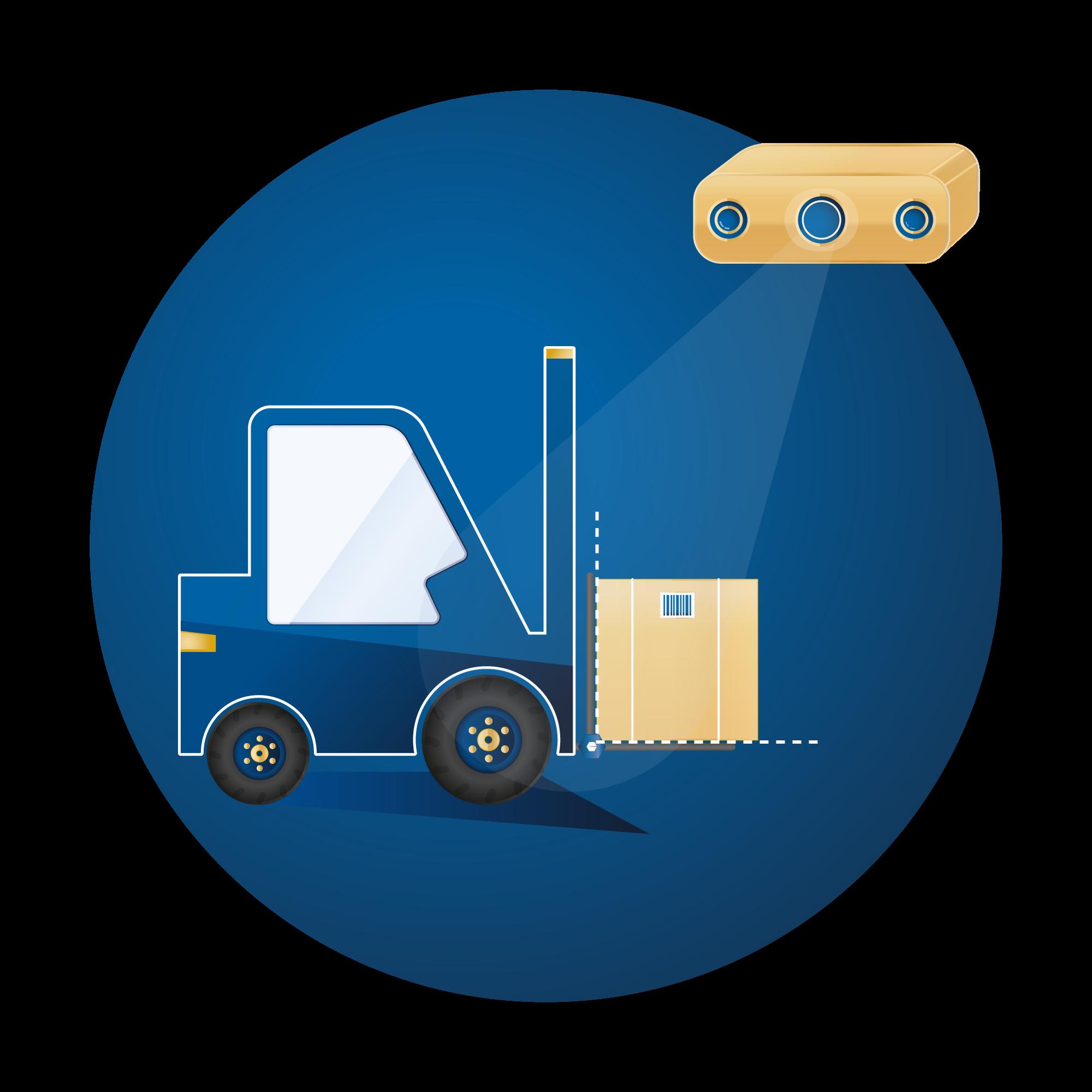 Project-Icon Cargometer