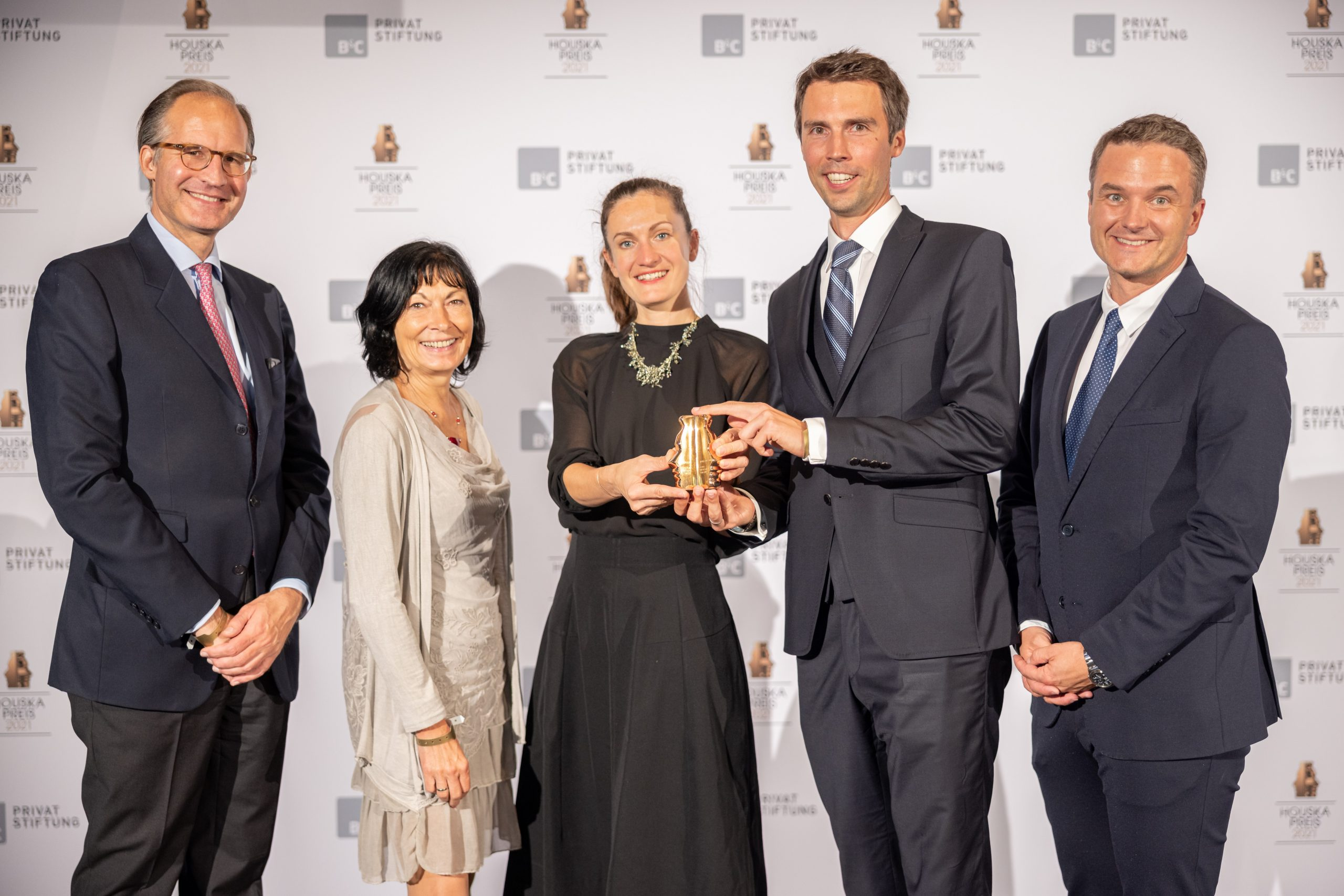 3. Platz Houskapreis 2021 für BOKU Wien
